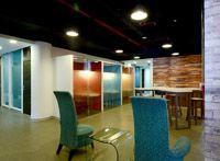 Access Chandivali Office Reception-Lobby