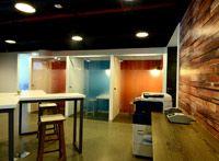Access Chandivali Office Reception-Lobby-3