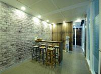 Access Chandivali Cafeteria