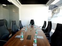 Access Chandivali Meeting-Room