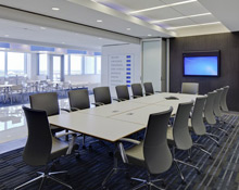 Access Conference Rooms