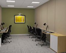 Access Internal Office
