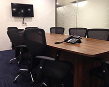 access-parel-small-meeting-room