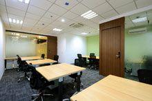 Access Thane Executive Suite