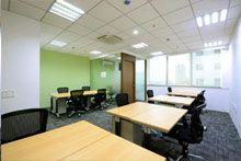 Access Thane Executive Suite - II