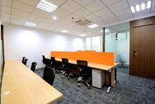 Access Thane Executive Suite - III