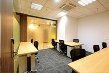 Access Thane Fully Serviced Office