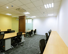 Access Private Offices