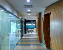 Access Serviced Offices
